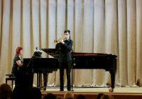 Концерт «Юные таланты Ярославии» 4го ноября 2018 года