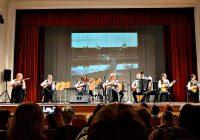 Концерт «Сыпь, тальянка, звонко!»