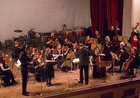 Концерт, посвященный 115-летию ЯМУ(колледжа) им. Л.В. Собинова